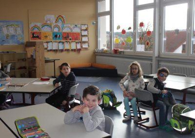 Grundschule Dietingen Außenstelle Böhringen