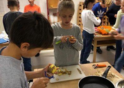 Grundschule_Dietingen_Rund um die Kartoffel (3)